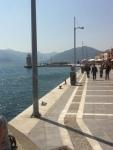 Marmaris sea front