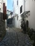 Old Marmaris town