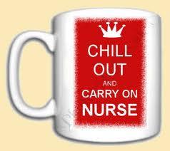 Carry on nursing