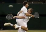 The Championships – Wimbledon 2012: DayTwelve