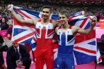Olympics Day 9 – Gymnastics –Artistic