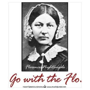 Go with the Flo