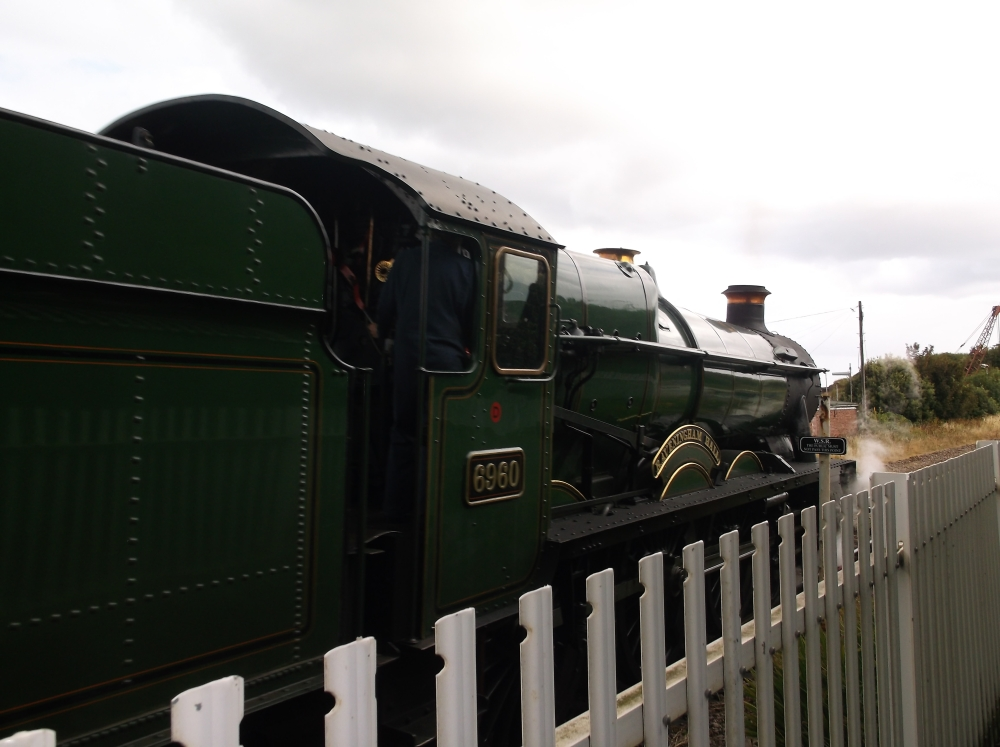 The 12.37 from Dunster (5/6)