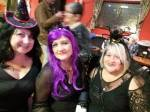 3 witches of bemmiedown