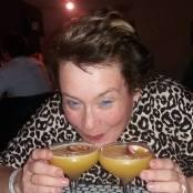 tart browns cocktail